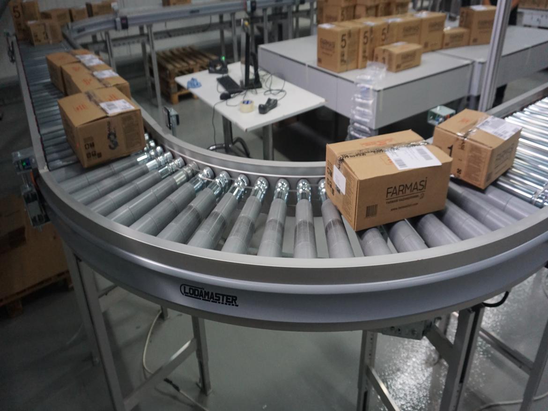 Что такое поставка на конвейеры купить фольксваген транспортер новый в спб у официального дилера цена